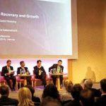 EUROMONEY U BEČU: Prvo strukturne reforme, pa potrošnja