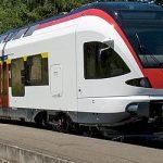 U POSETI KOMPANIJI ŠTADLER: Švajcarski vozovi u Srbiji