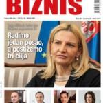 Magazin BIZNIS br.98 PDF