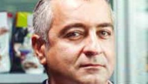 Mihalis Orfanoudakis