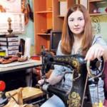 МИРНА РАЦКОВ: Једина опанчарка у Србији