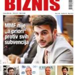Magazin BIZNIS br.100 PDF