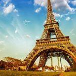 AJFELOV TORANJ OBELEŽIO 125. ROĐENDAN: Osporavani simbol Pariza