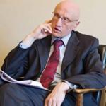 ДР БЛАГОЈЕ ПАУНОВИЋ: Смањује се број средњих предузећа