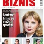 Magazin BIZNIS br.101 PDF