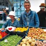 Биодинамичка храна из Јаловика