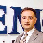 MLADEN JEVTIĆ, KOMPANIJA EMC2: Ima prostora za informatičku reformu javnog sektora