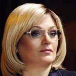 JORGOVANKA TABAKOVIĆ, GUVERNER NBS: Treba nam realan rebalans budžeta