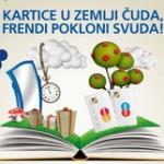 Banka Inteza nagrađuje korisnike kartica