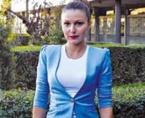 Jelena širi miris nane po Srbiji