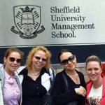 MBA PROGRAM UNIVERZITETA ŠEFILD: Profesionalci u školskim klupama