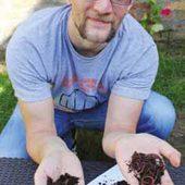 Farma glista pravi humus na severu Bačke