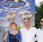 """MLEKARA """"GRANICE"""": Srpska priča o uspešnom biznisu"""