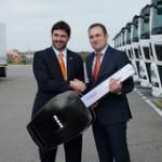Ralu Srbija obnovila vozni park