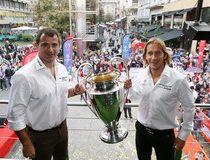 Tura trofeja u Srbiji