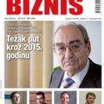 Magazin BIZNIS br.107-108 PDF