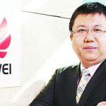DŽIM LU, KOMPANIJA HUAWEI: U našem istraživačkom sektoru radi oko 70.000 stručnjaka