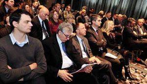"Sa predstavljanja strategije ekonomskog razvoja ""Srbija 2020"""