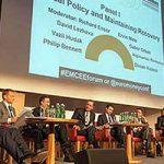 JUBILARNA 20. KONFERENCIJA EUROMONEY U BEČU: Kako izbeći zamke deflacije