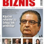 Magazin BIZNIS br.110 PDF