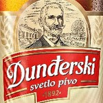 Karlsberg predstavio Dunđerski pivo