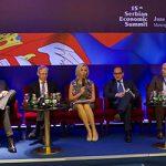 15. EKONOMSKI SAMIT U BEOGRADU: Izlaz je u bržem privrednom rastu