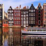 TURISTIČKE PRESTONICE SVETA – AMSTERDAM: Grad kanala, bicikala, muzeja i poroka