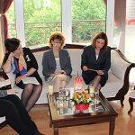 UPŽ SRBIJE: Podrška rodnoj ravnopravnosti u biznisu