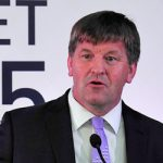 FRANC BOGOVIČ, POSLANIK EP: Slovenački BDP 37 milijardi evra, a izvoz 27 milijardi evra