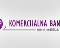 Online keš krediti Komercijalne banke