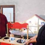 ПОРОДИЦА СРЕЋКОВИЋ: Дрвене играчке постале су бизнис
