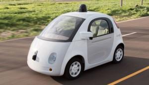 Guglov samovozeći automobil