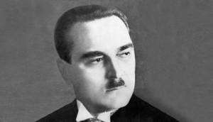 Milan Stojadinović