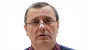 др Срђан Марковић