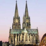ZNAMENITOSTI KELNA IZ DRUGOG UGLA:Od katedrale do kolonjske vode