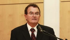 Prof. dr Rasto Ovin, dekan DOBA fakulteta, Maribor, Slovenija