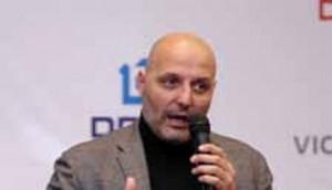 Saša Đorđević, 8. marta 2016. na Kopaonik biznis forumu