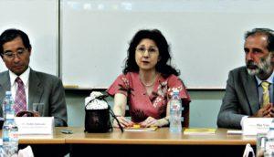 Profesorka Dragana Mitrović