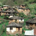 LEPOTE PIROTSKOG SELA GOSTUŠA: Kameno selo – čudo seoske arhitekture