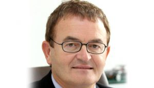 Prof. dr Rasto Ovin