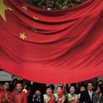 SRBIJA I KINA: Evropsko lice crveno od kineskih zastava