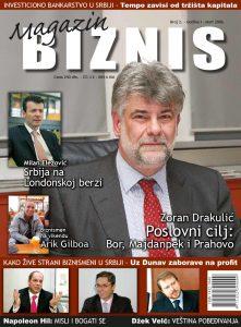 Magazin Biznis broj 2
