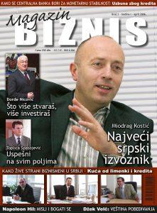 Magazin Biznis broj 3