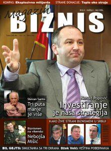 Magazin Biznis broj 4