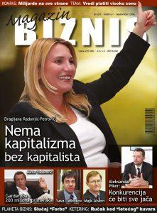 Magazin Biznis broj 8