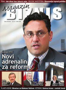 Magazin Biznis broj 10