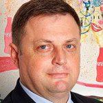 ALEKSANDAR RUŽEVIĆ: Imamo najveći rast otkad poslujemo u Srbiji