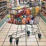 Из региона: Цене хране у Србији на 69 одсто просека ЕУ