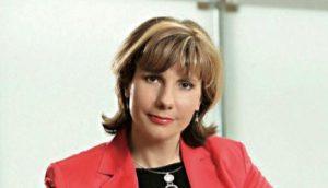 Irena Vodopivec