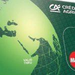 Kreditna kartica Kredit Agrikol banke